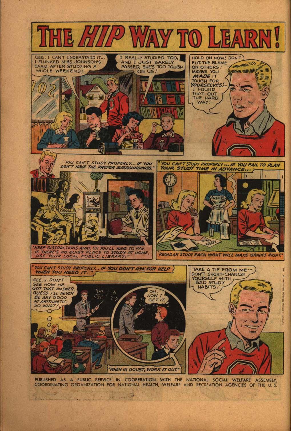 Aquaman (1962) Issue #24 #24 - English 14