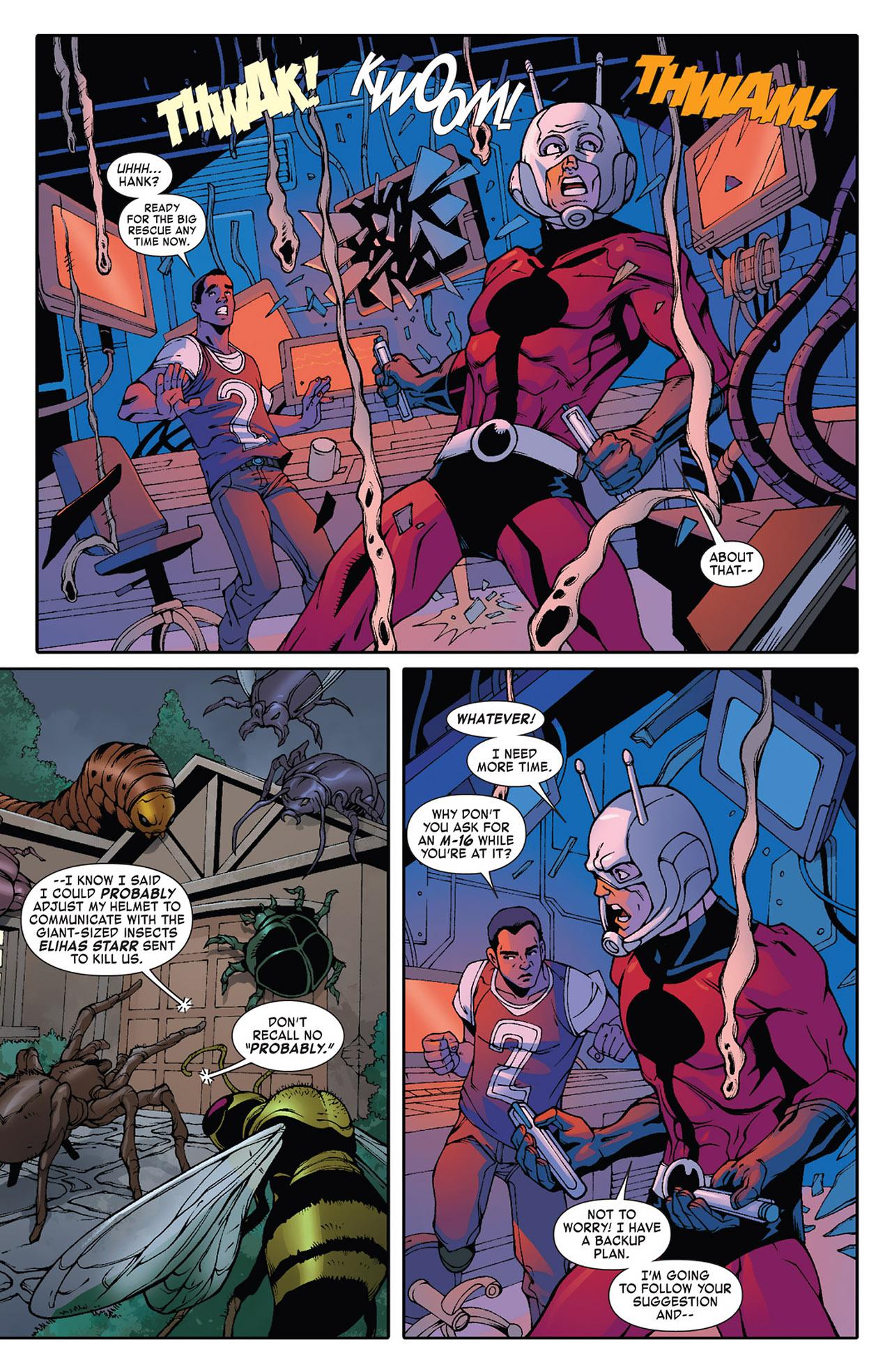 Read online Ant-Man: Season One comic -  Issue #Ant-Man: Season One Full - 79