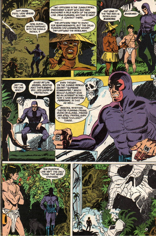 Read online The Phantom (1988) comic -  Issue #1 - 18