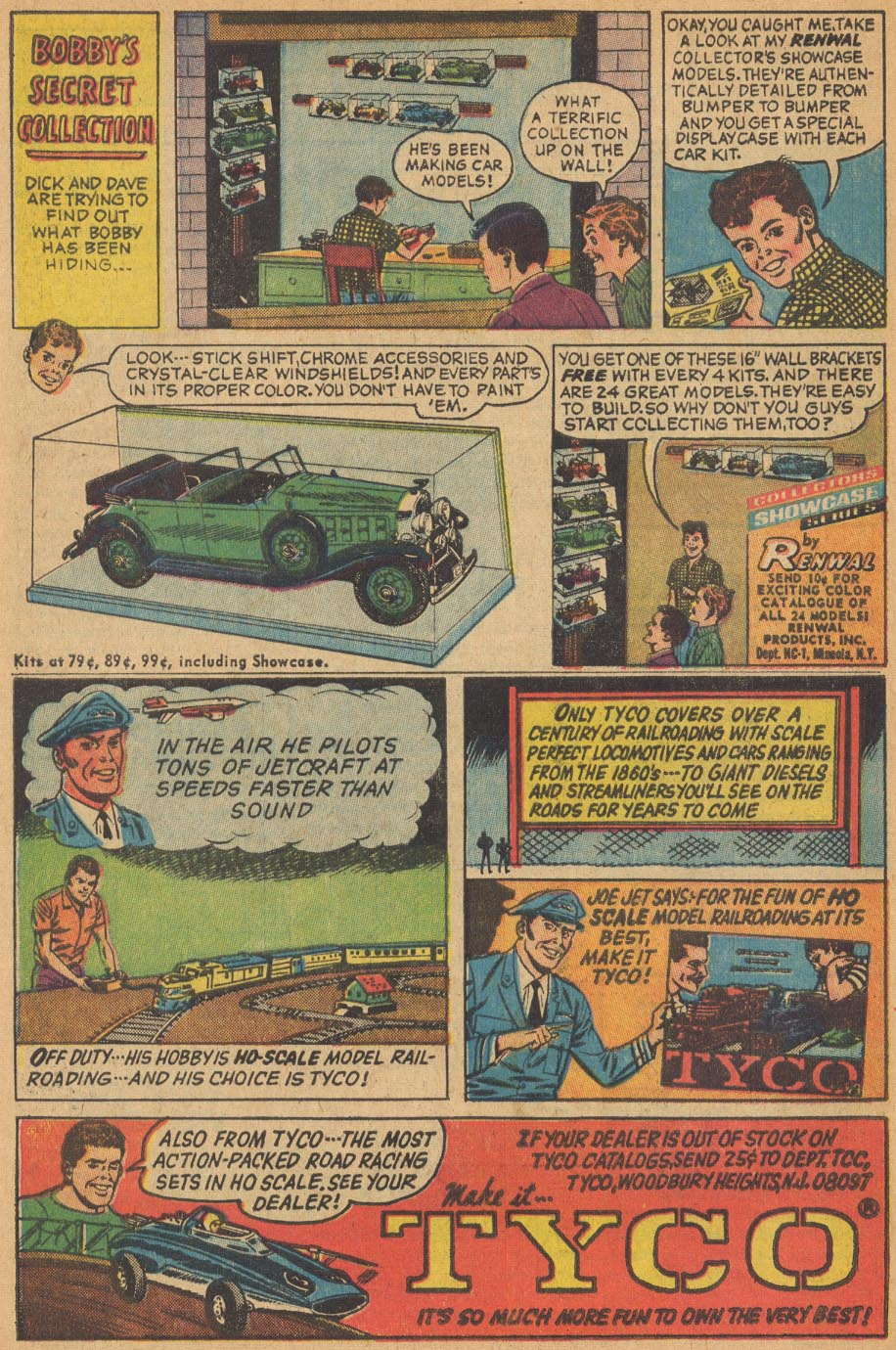 Read online Action Comics (1938) comic -  Issue #343 - 28