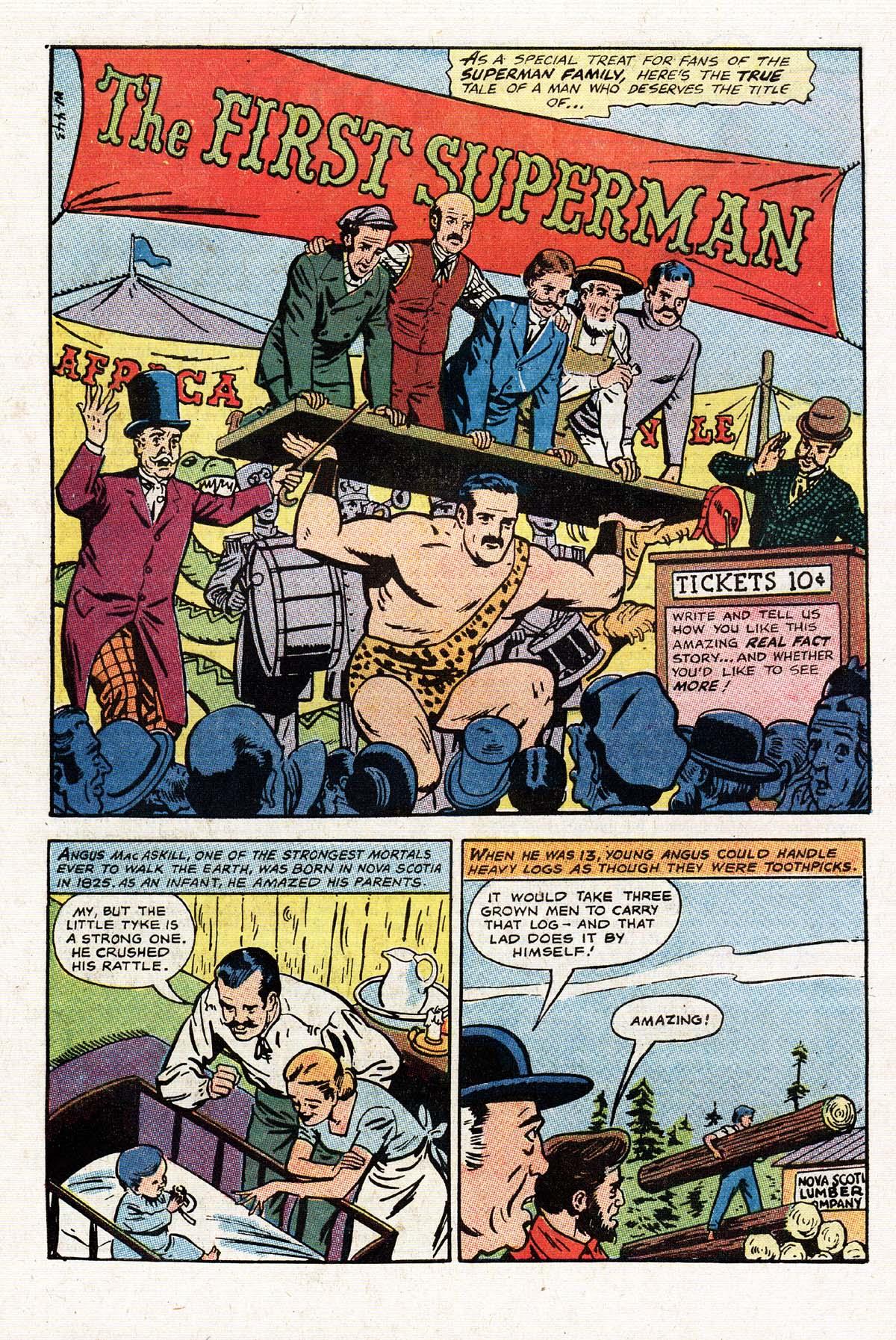 Read online Adventure Comics (1938) comic -  Issue #393 - 30