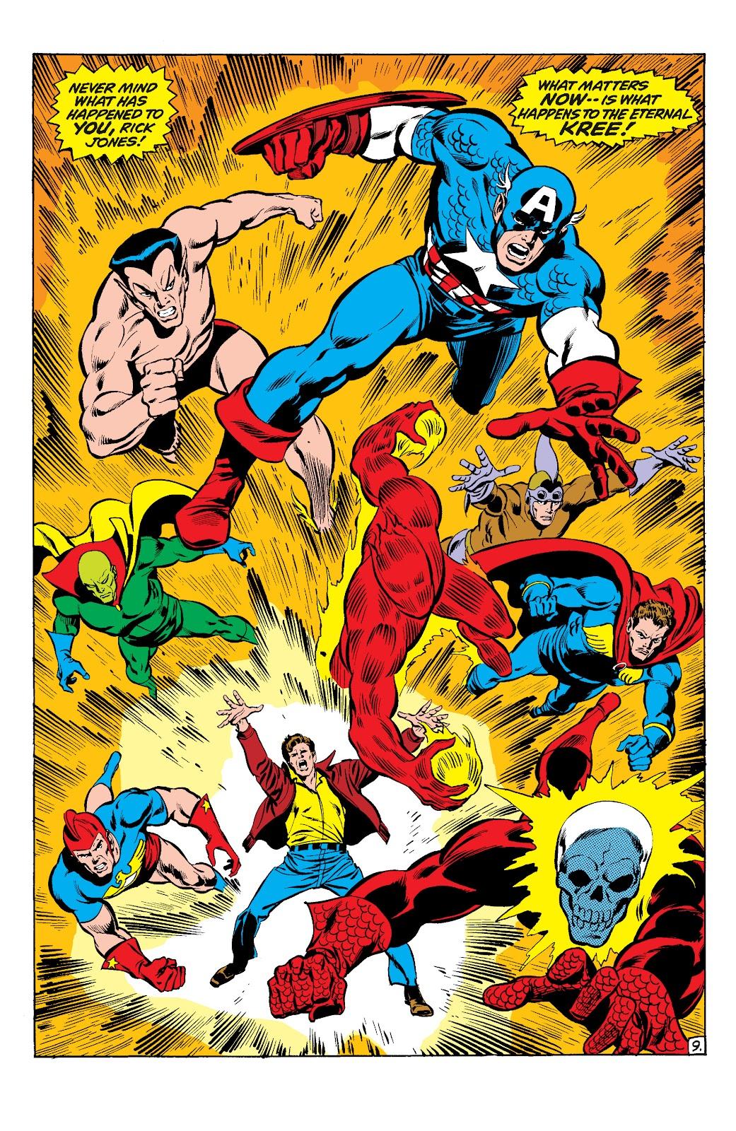 Read online Secret Invasion: Rise of the Skrulls comic -  Issue # TPB (Part 1) - 59
