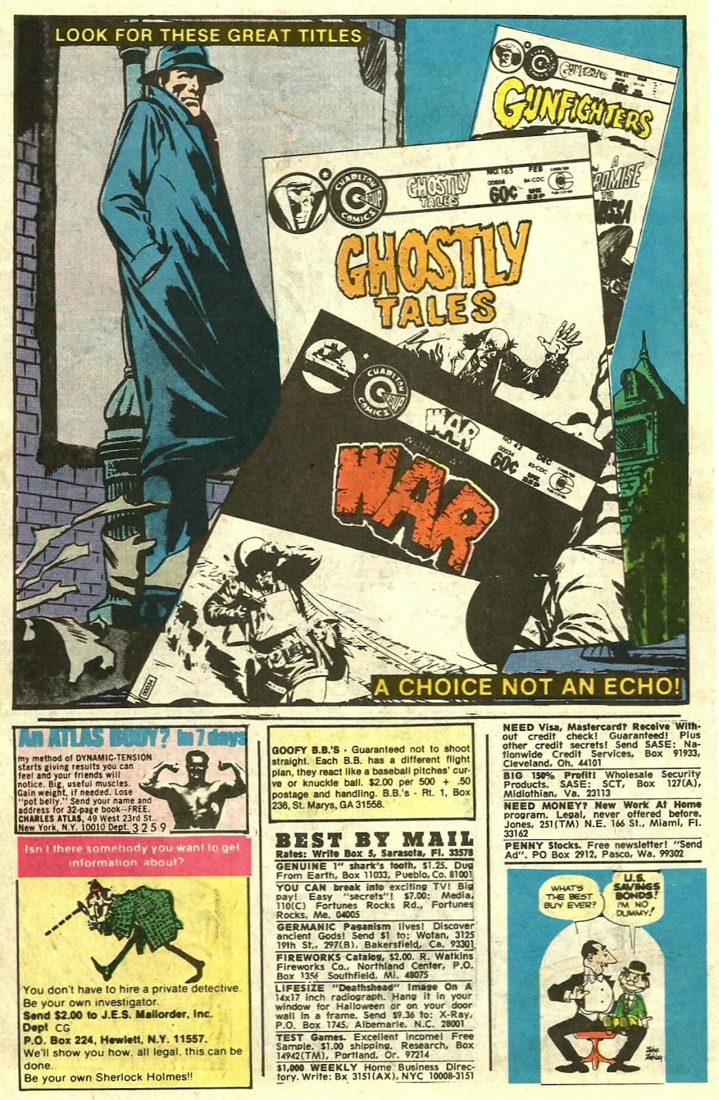 Read online Fightin' Navy comic -  Issue #130 - 30