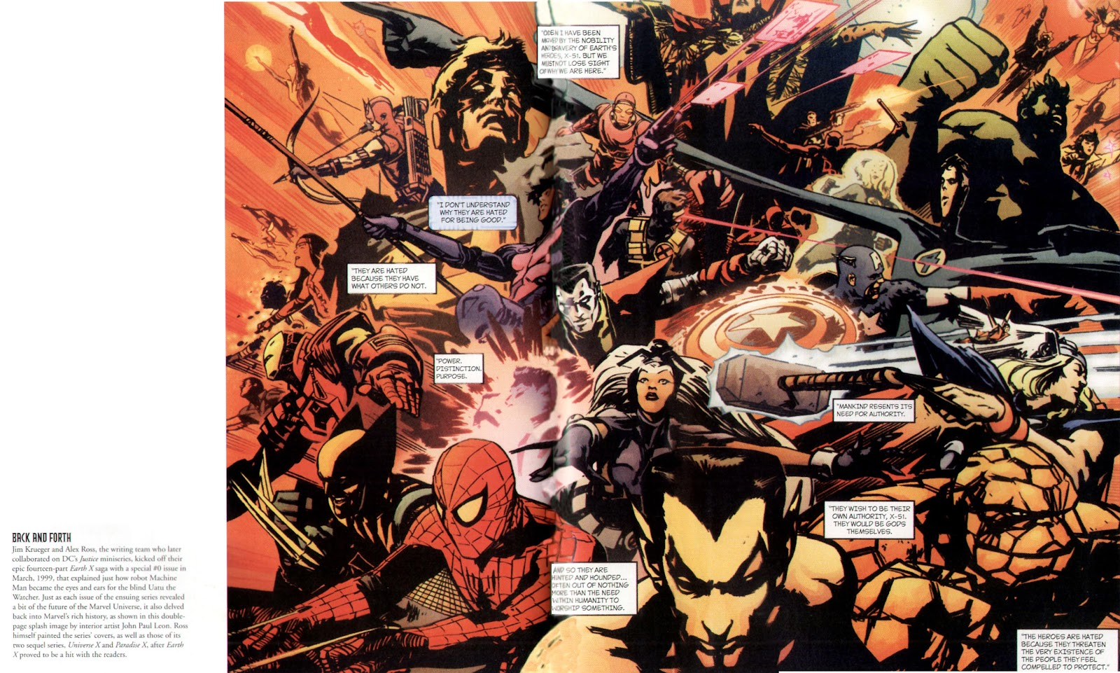 Read online Marvel Chronicle comic -  Issue # TPB (Part 3) - 77
