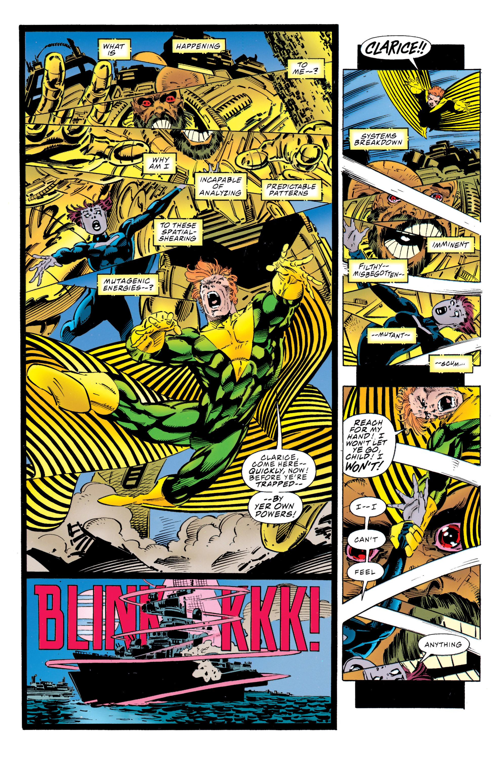 X-Men (1991) 37 Page 20