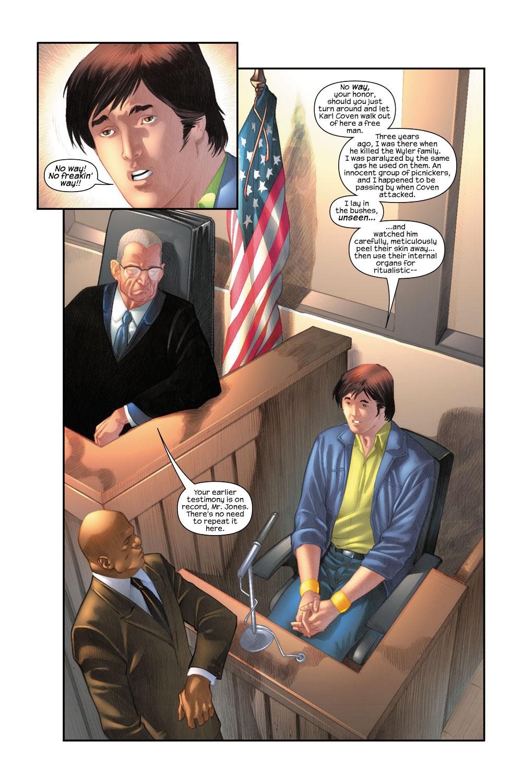 Captain Marvel (2002) Issue #9 #9 - English 11