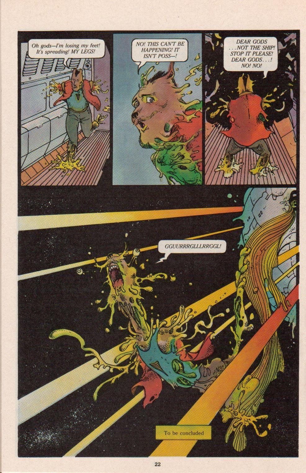Read online Dalgoda comic -  Issue #7 - 24