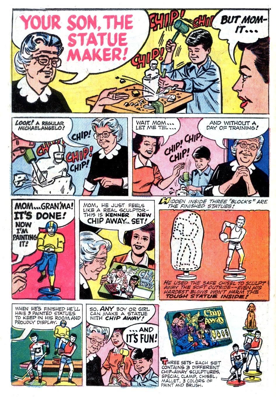 Walt Disney THE BEAGLE BOYS issue 15 - Page 30