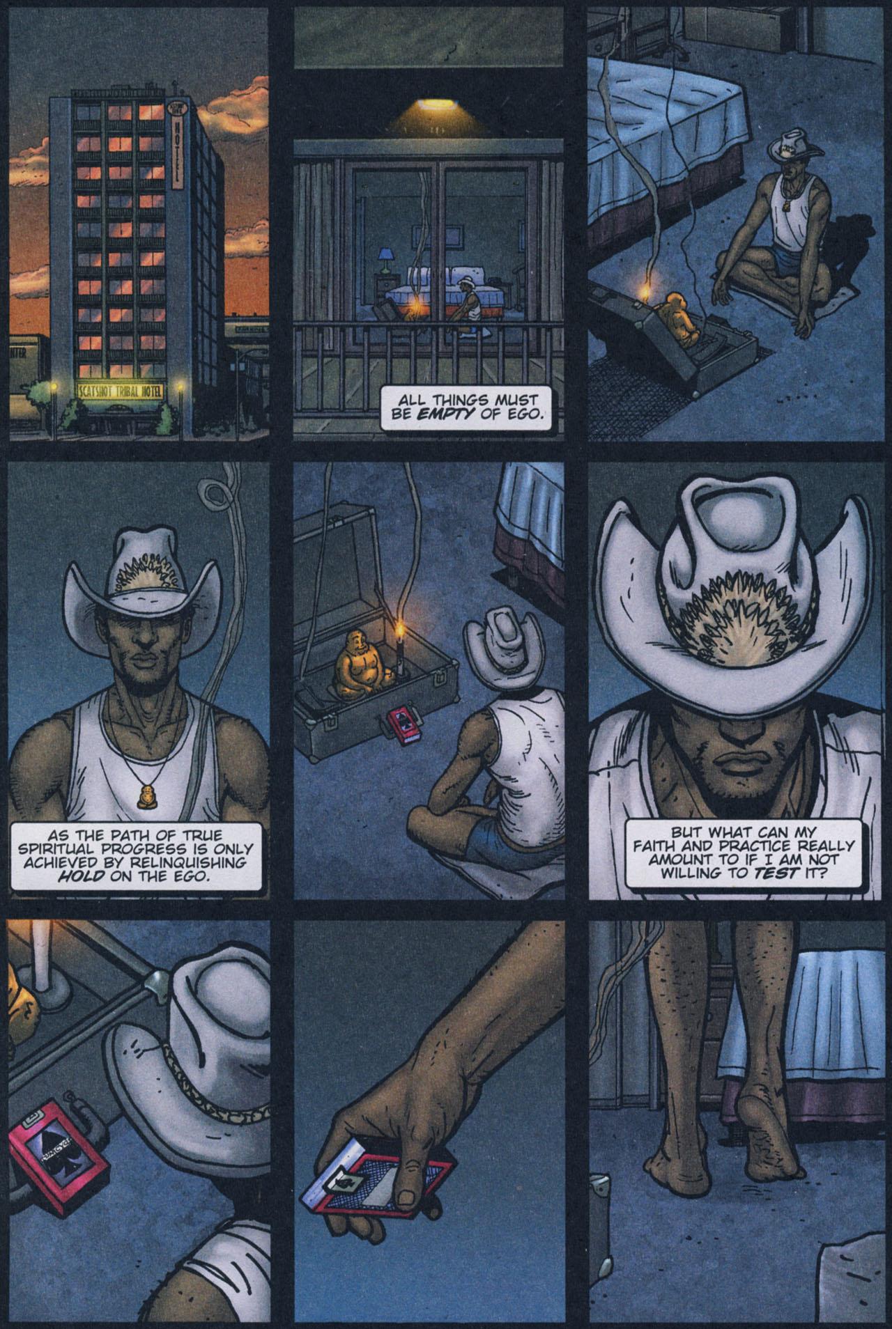 Read online The Exterminators comic -  Issue #17 - 14