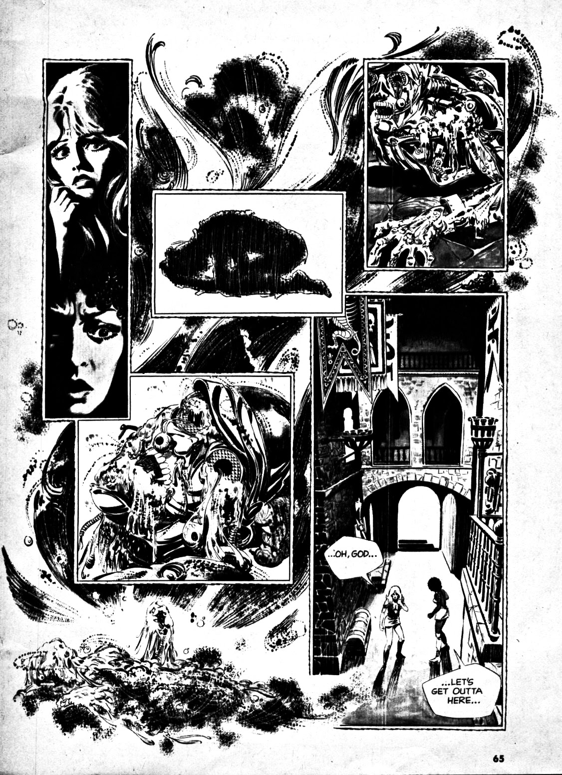 Scream (1973) issue 7 - Page 64