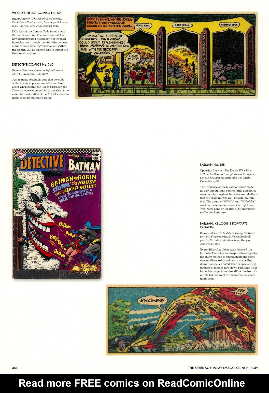 Read online 75 Years Of DC Comics comic -  Issue # TPB (Part 4) - 72