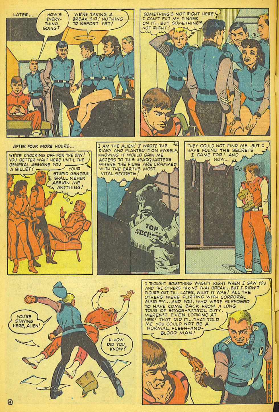Strange Tales (1951) 52 Page 24