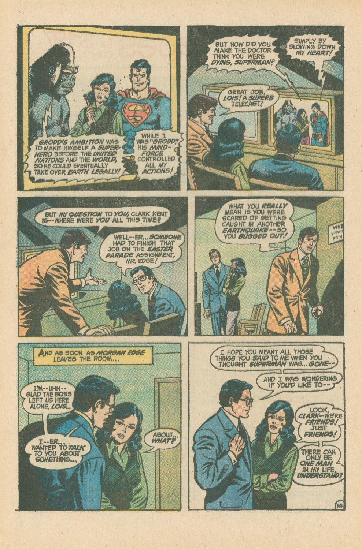 Action Comics (1938) 424 Page 18