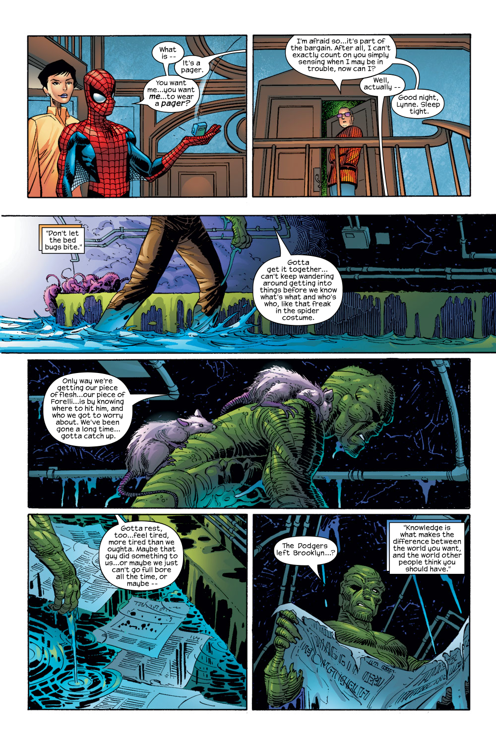 The Amazing Spider-Man (1999) 52 Page 13