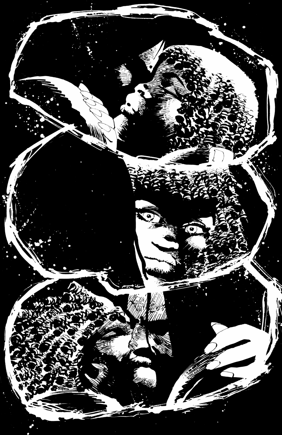 Read online Sin City: Hell and Back comic -  Issue #2 - 17