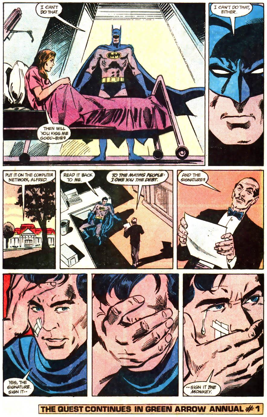Read online Detective Comics (1937) comic -  Issue # _Annual 1 - 39