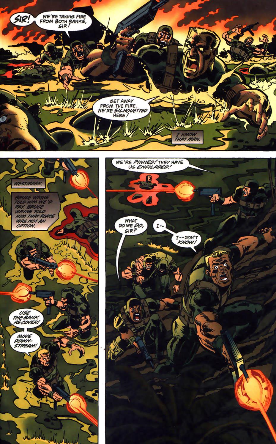Read online Detective Comics (1937) comic -  Issue # _Annual 10 - 21