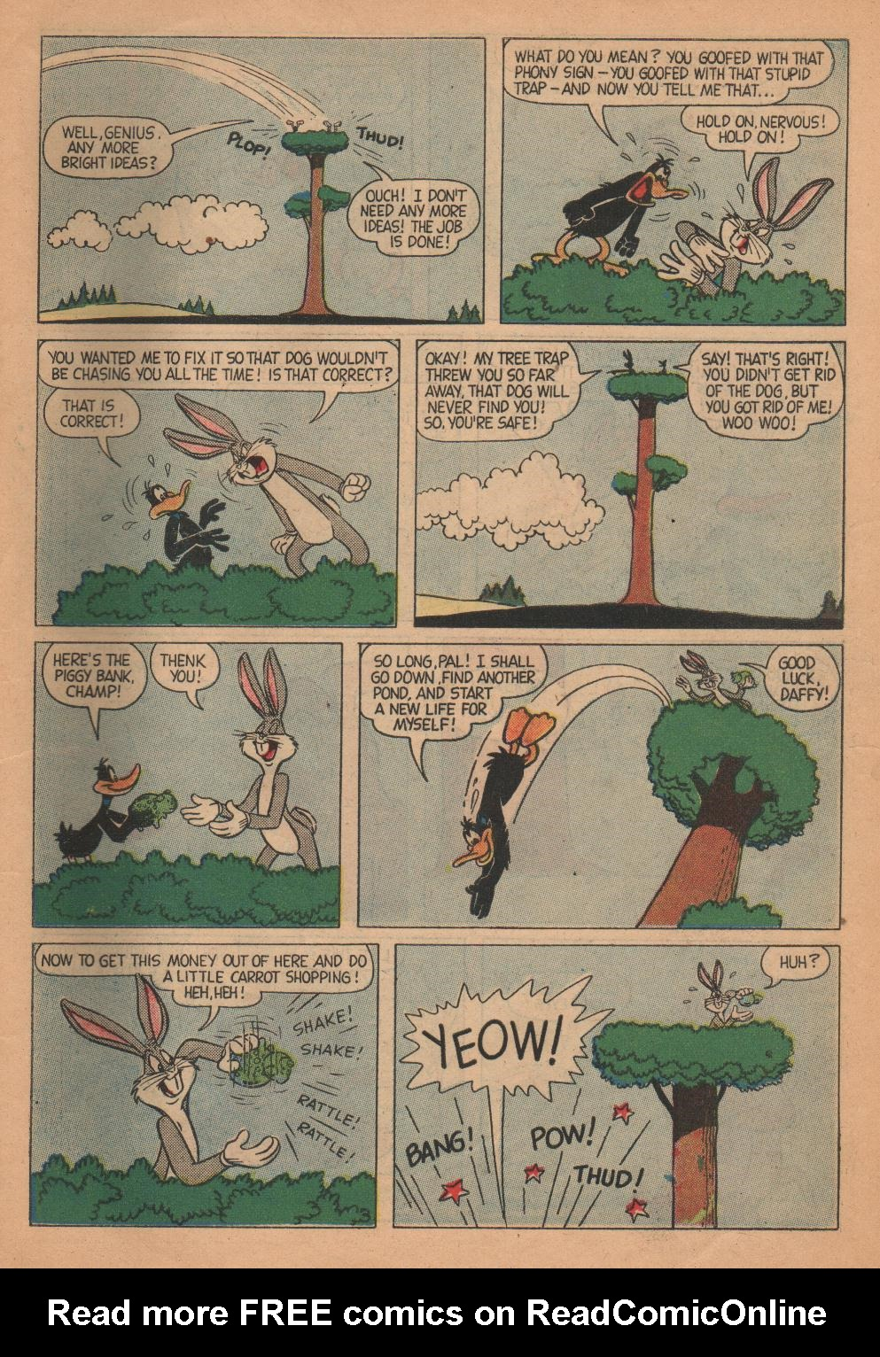 Bugs Bunny (1952) issue 62 - Page 31