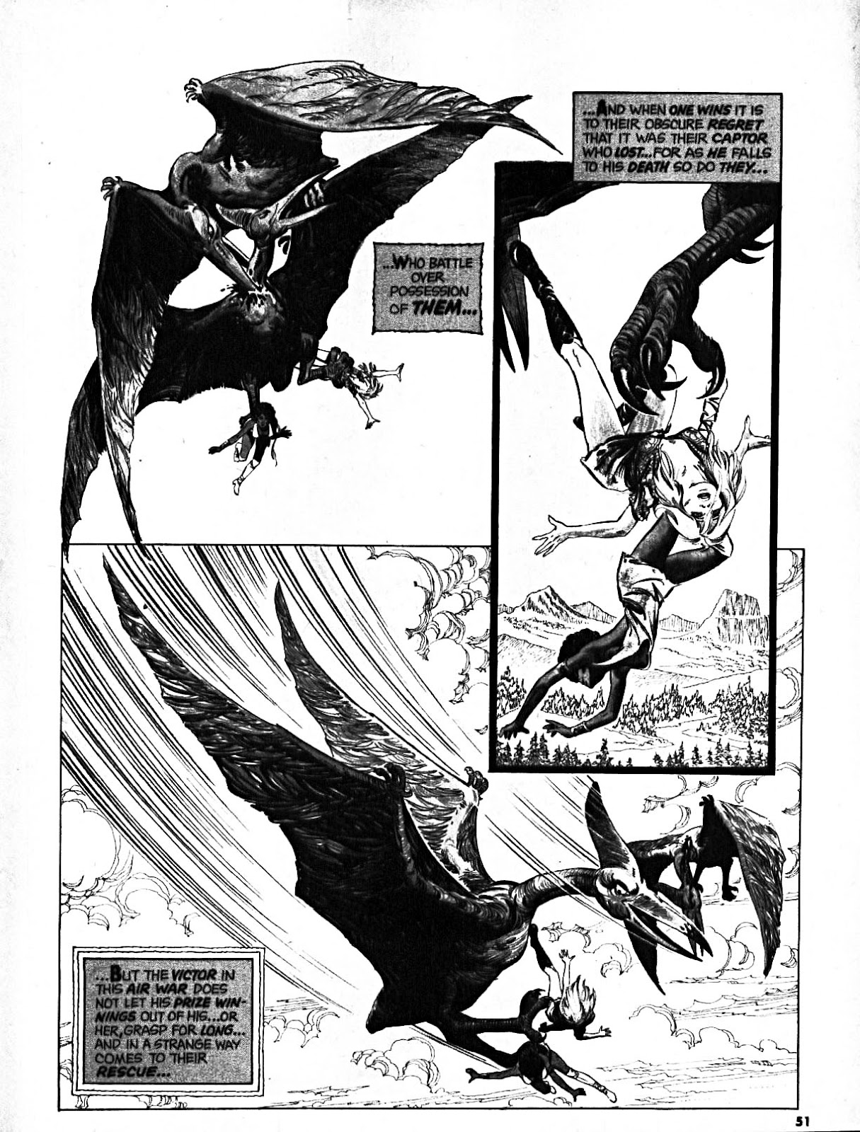 Scream (1973) issue 8 - Page 49
