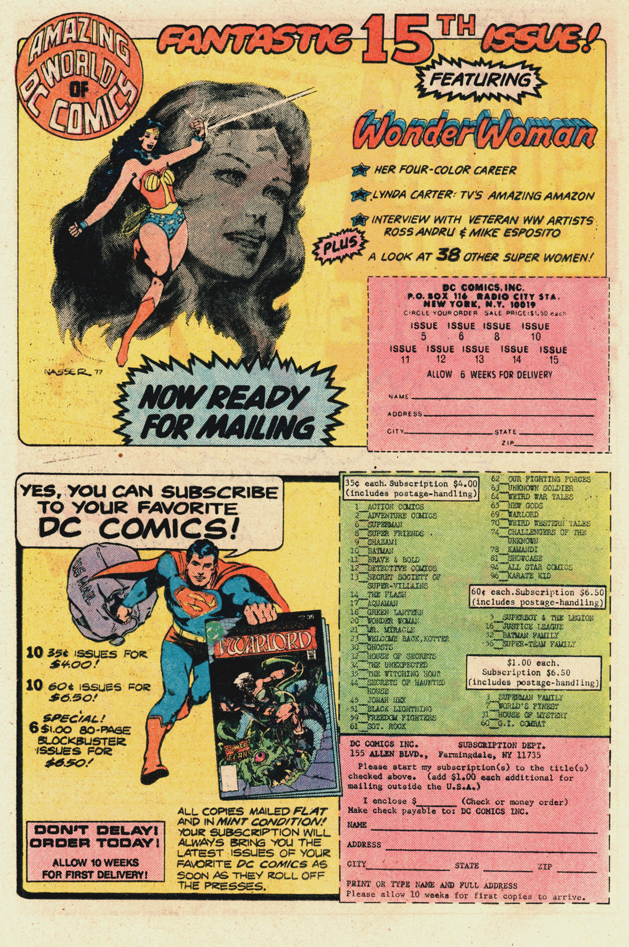 Read online Action Comics (1938) comic -  Issue #478 - 20