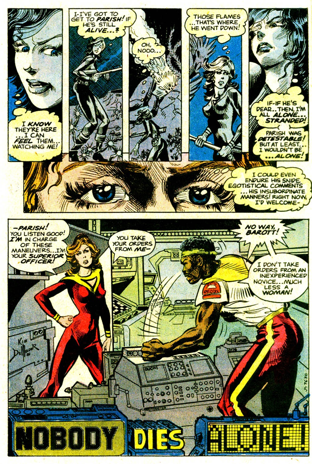 Sgt. Rock issue 365 - Page 26