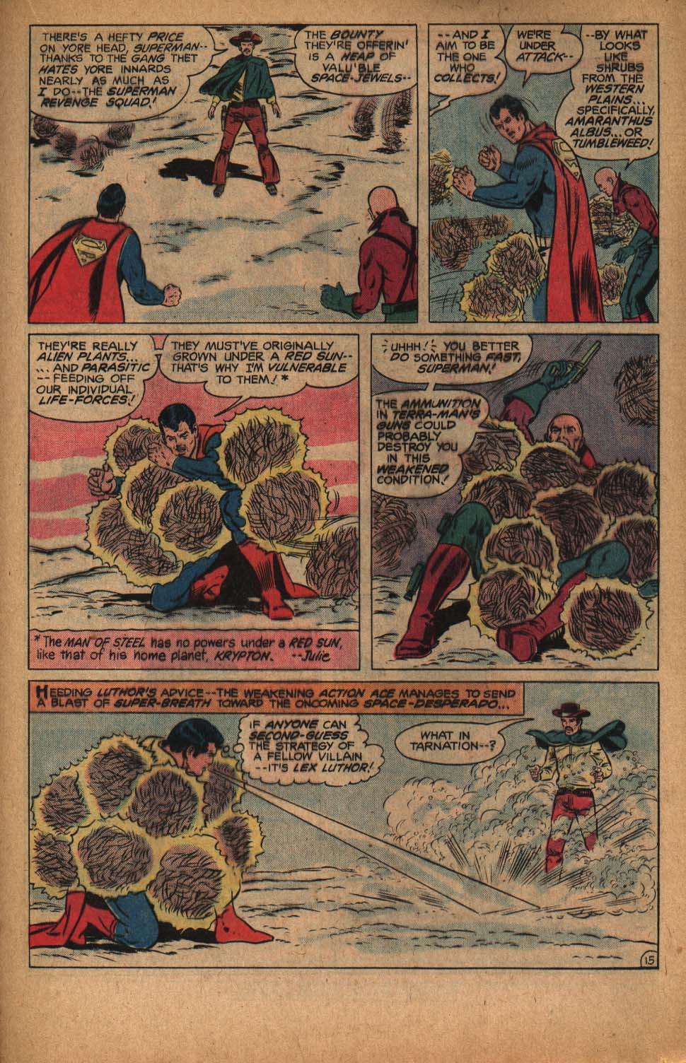 Action Comics (1938) 511 Page 20