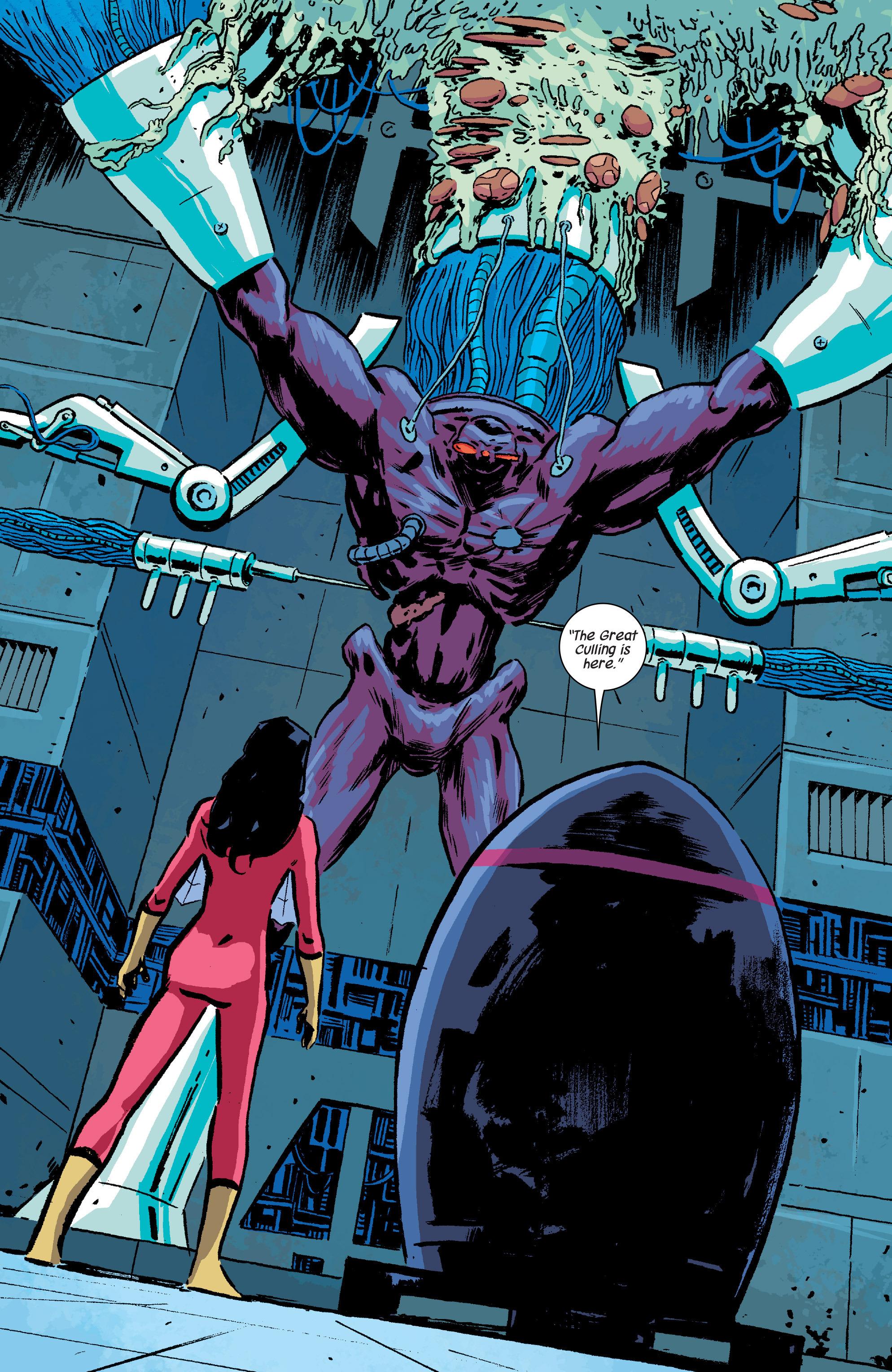 Read online Secret Avengers (2014) comic -  Issue #10 - 10