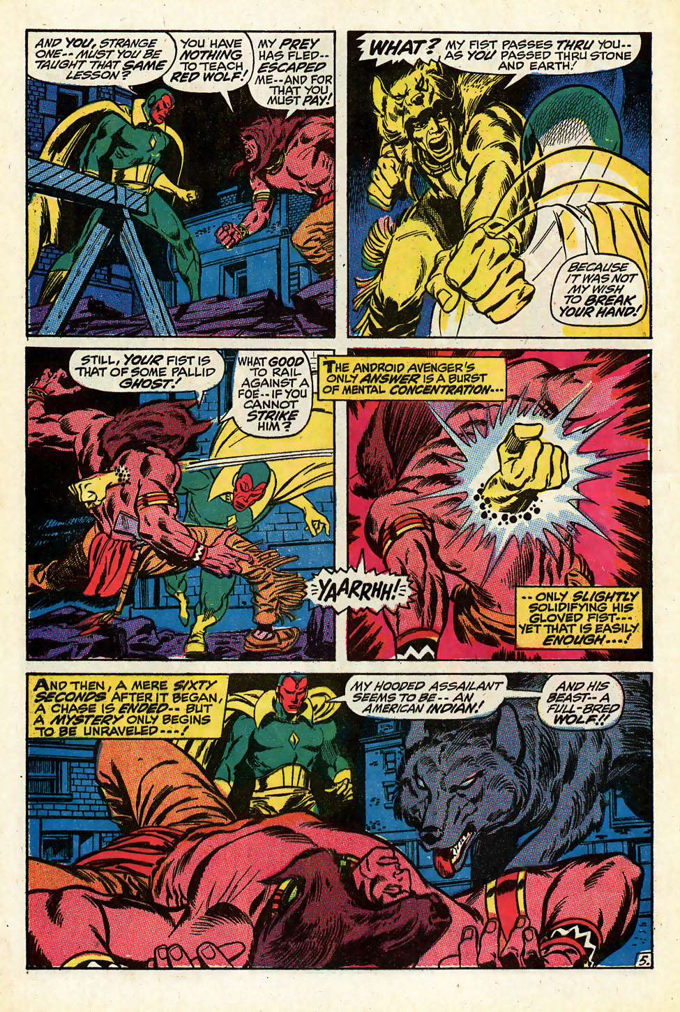 The Avengers (1963) 80 Page 5