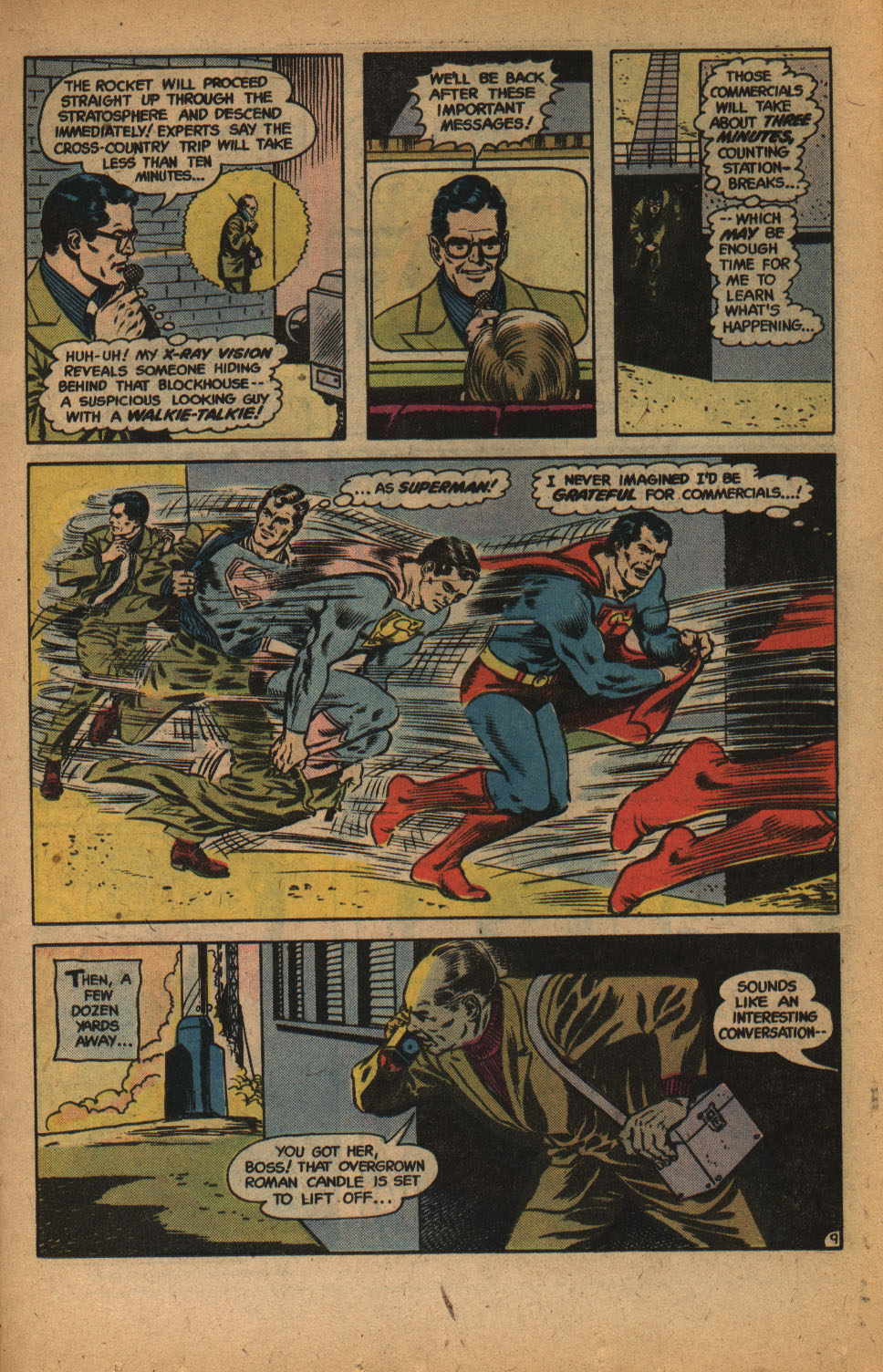 Read online Action Comics (1938) comic -  Issue #485 - 15
