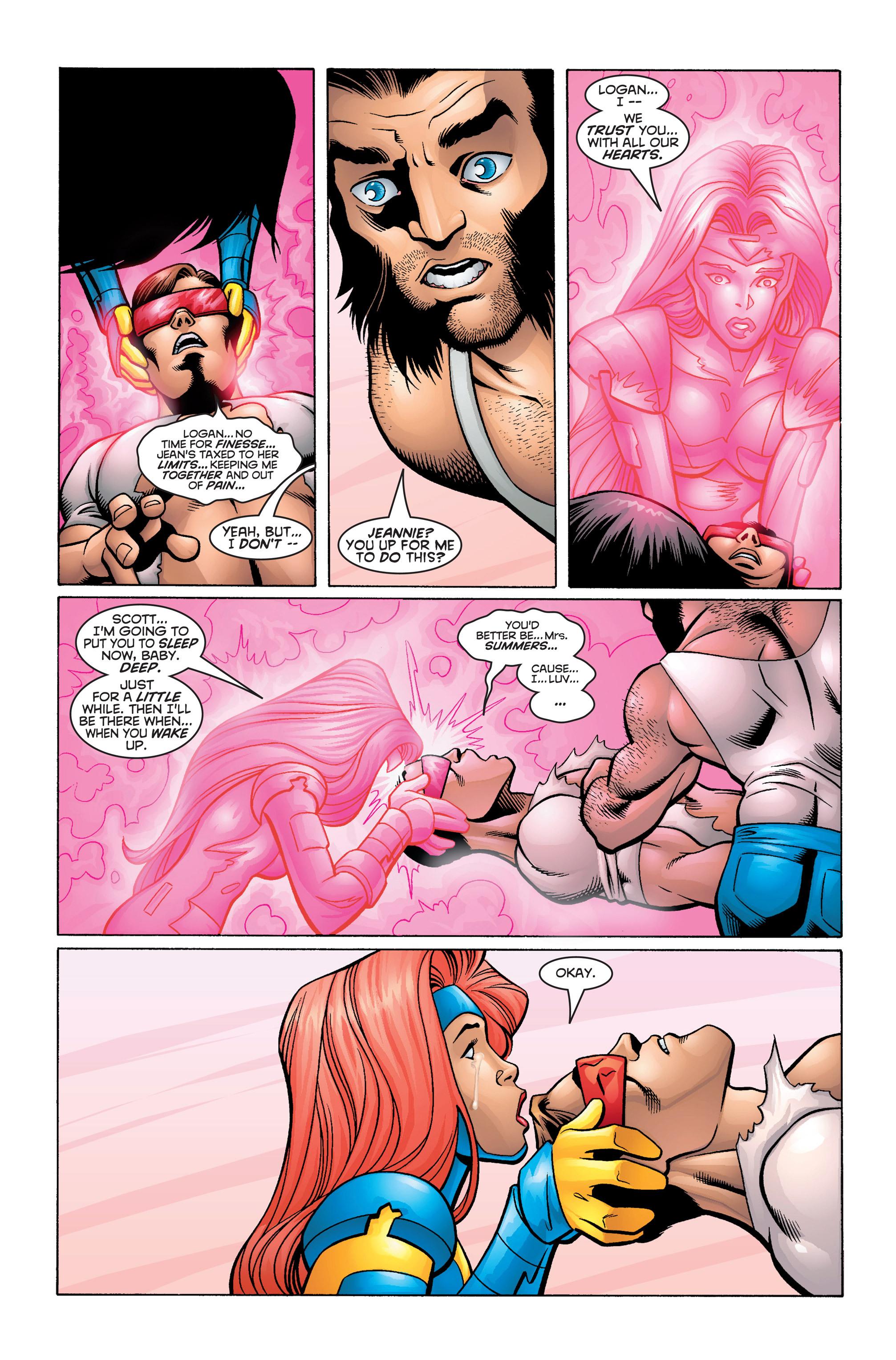 X-Men (1991) 70 Page 17