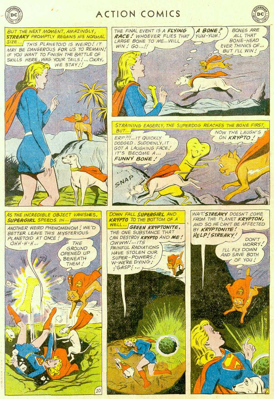 Action Comics (1938) 277 Page 27