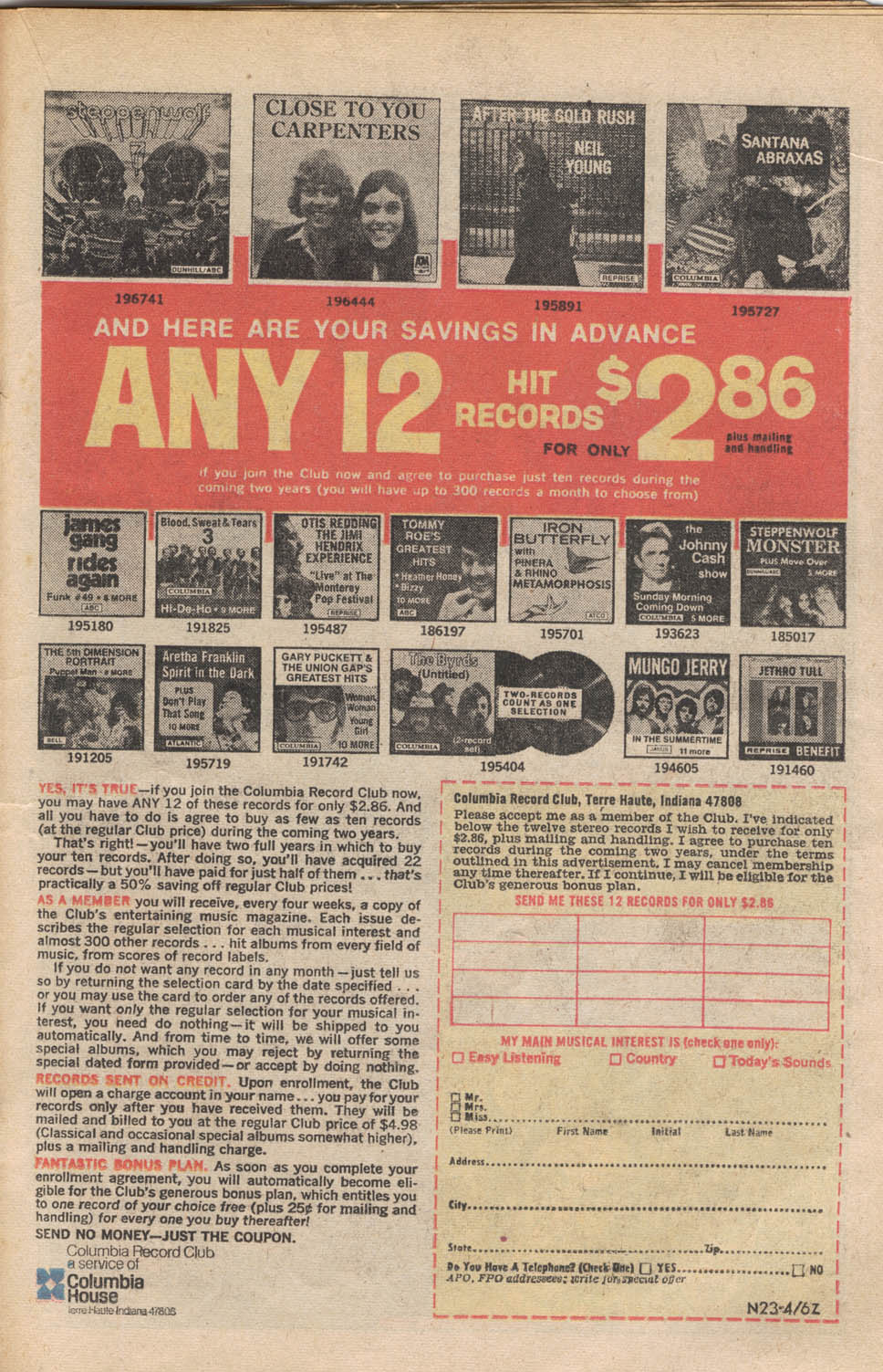 Read online Adventure Comics (1938) comic -  Issue #407 - 19