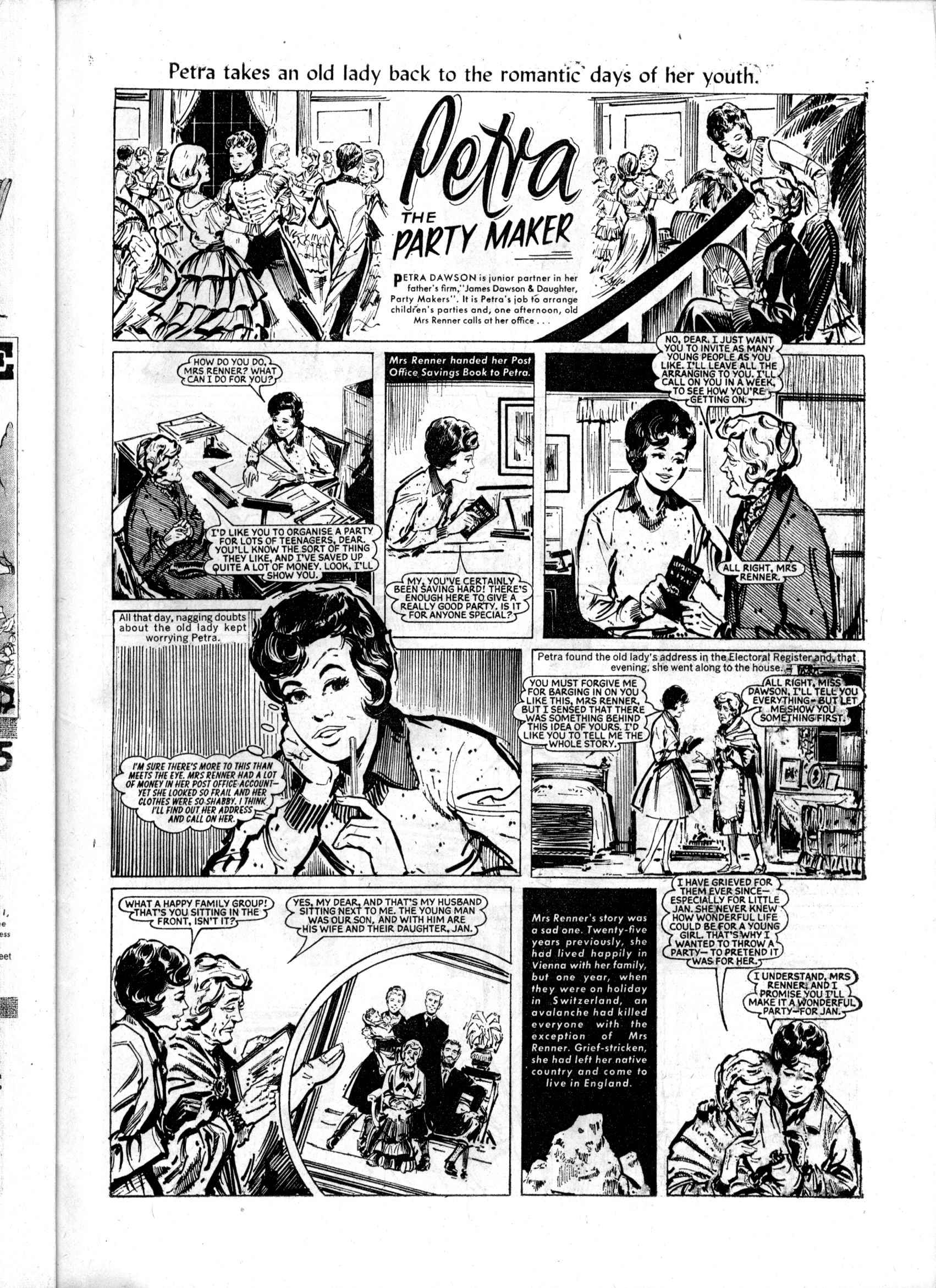 Read online Judy comic -  Issue #169 - 19