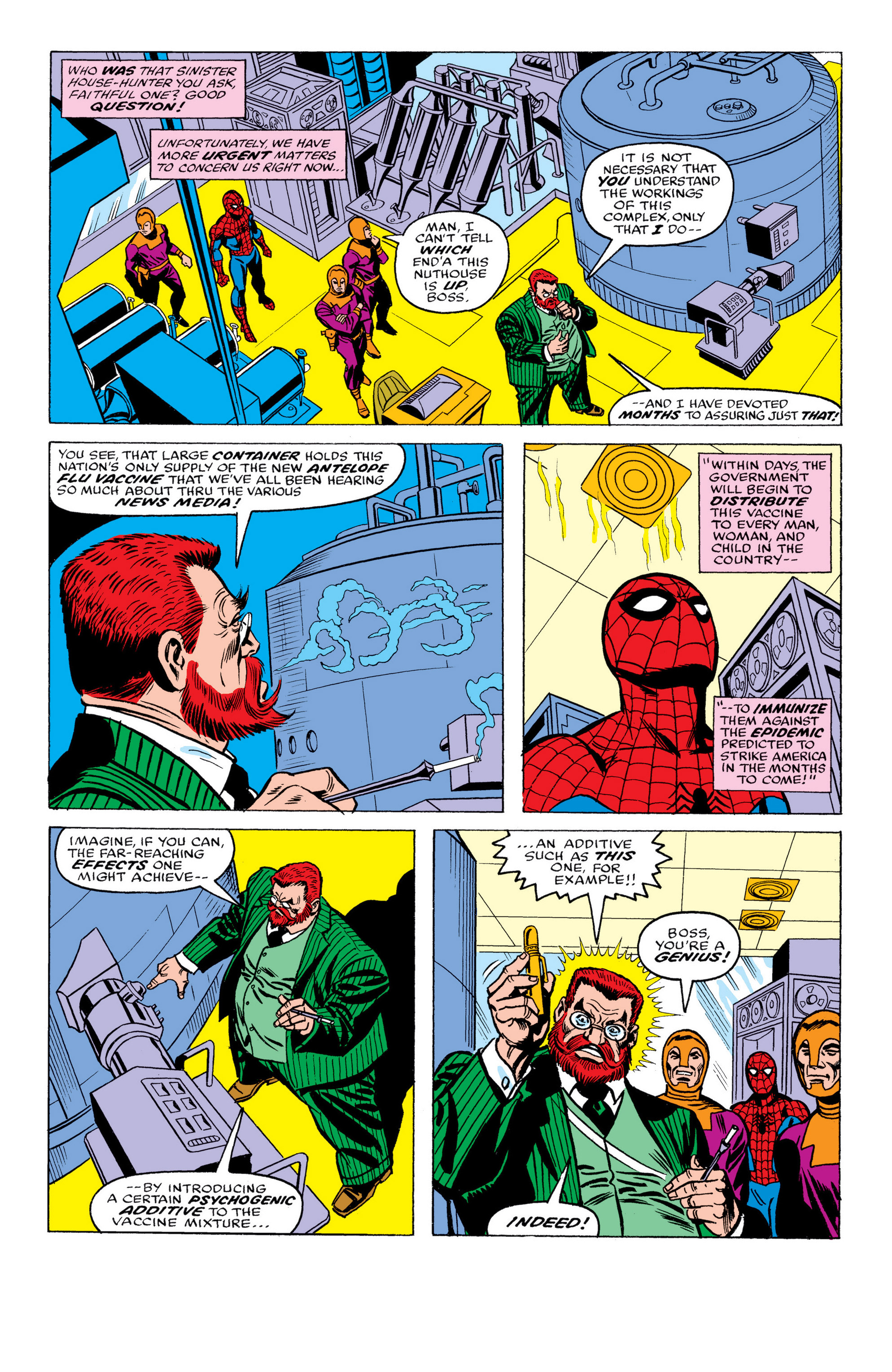 The Amazing Spider-Man (1963) 170 Page 11