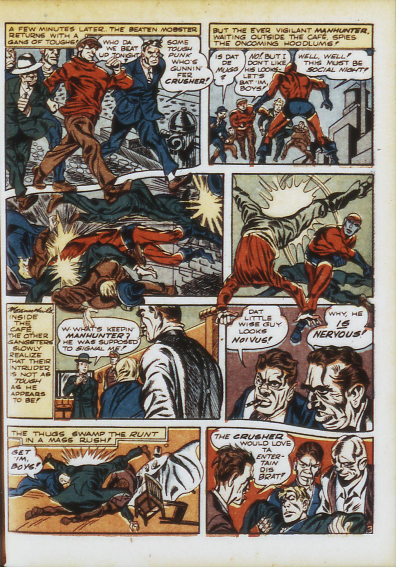 Read online Adventure Comics (1938) comic -  Issue #74 - 52