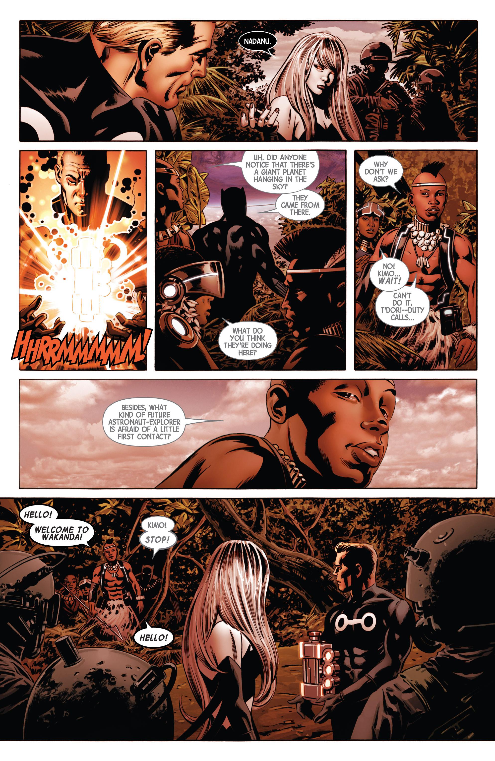 Read online Secret Wars Prelude comic -  Issue # Full - 179