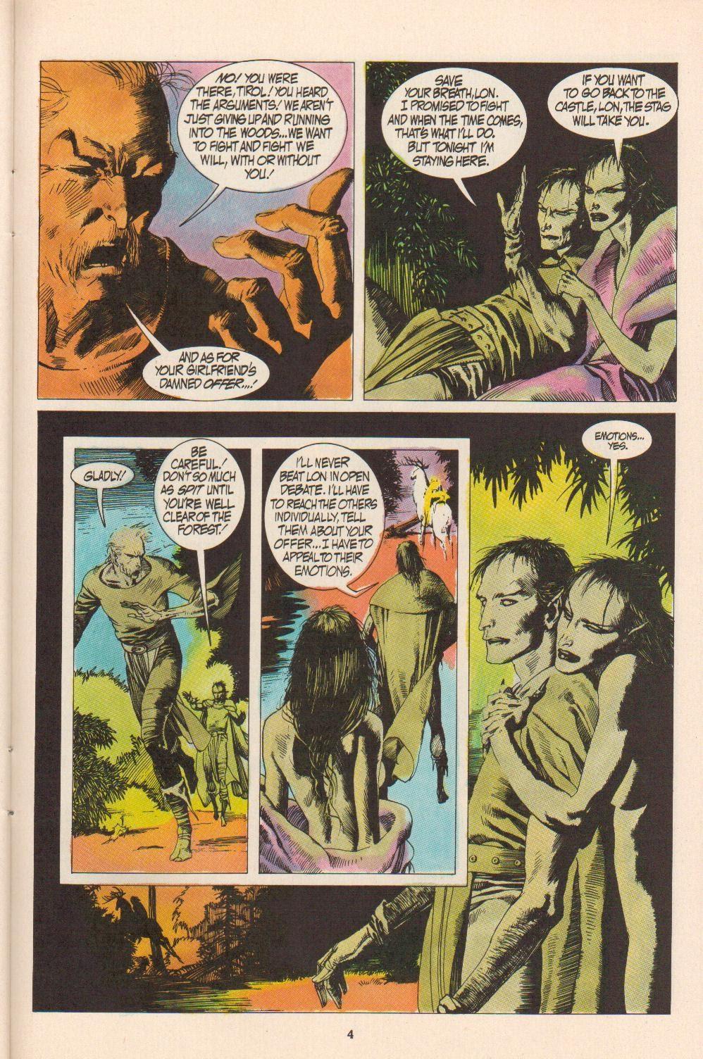 Read online Dalgoda comic -  Issue #4 - 29