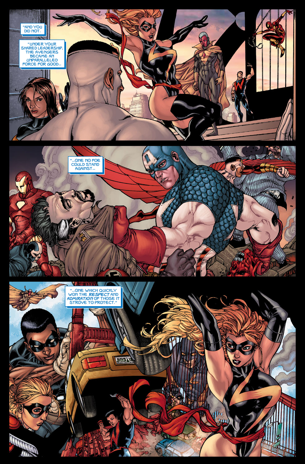 What If? Civil War issue Full - Page 44
