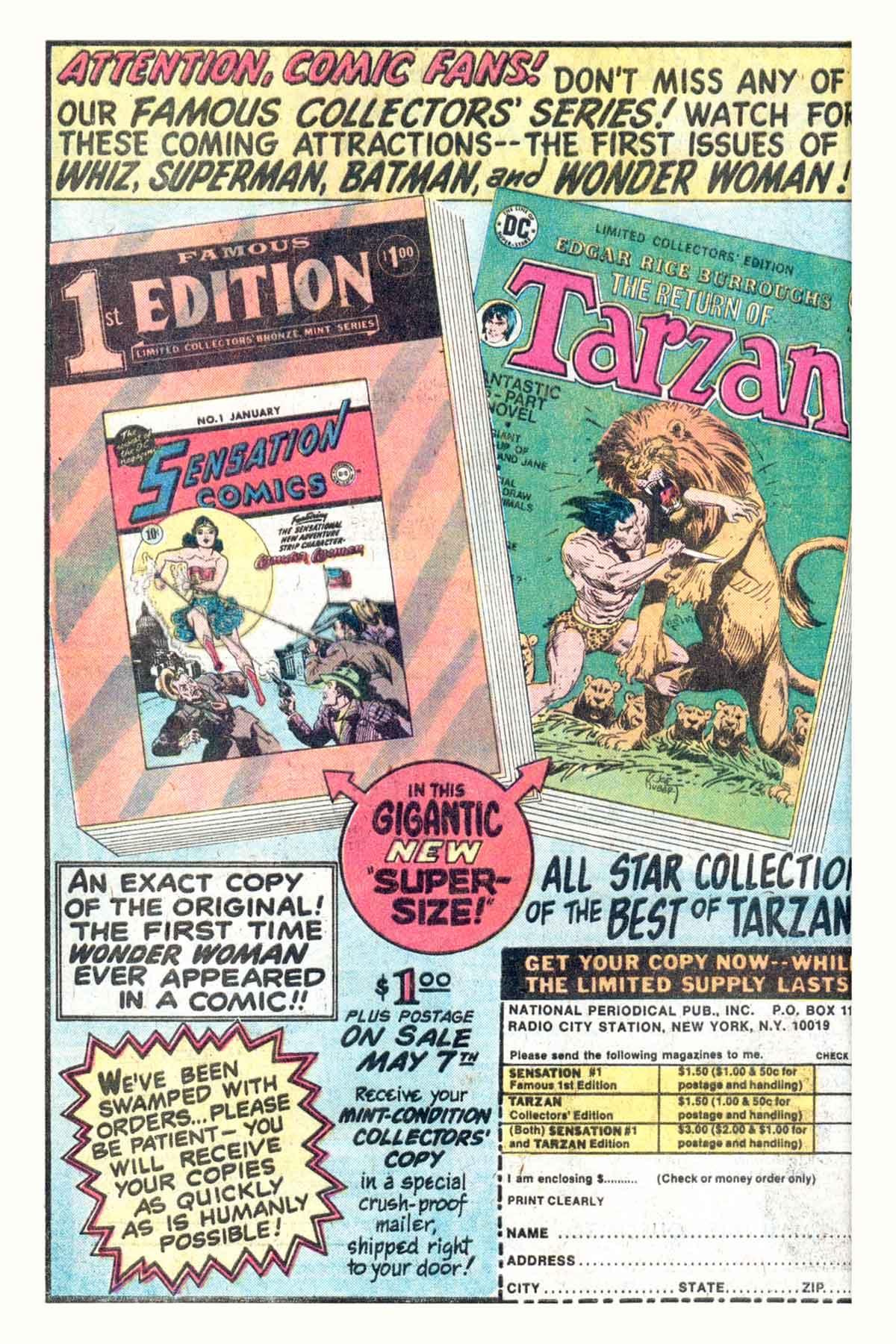 Read online Shazam! (1973) comic -  Issue #13 - 61