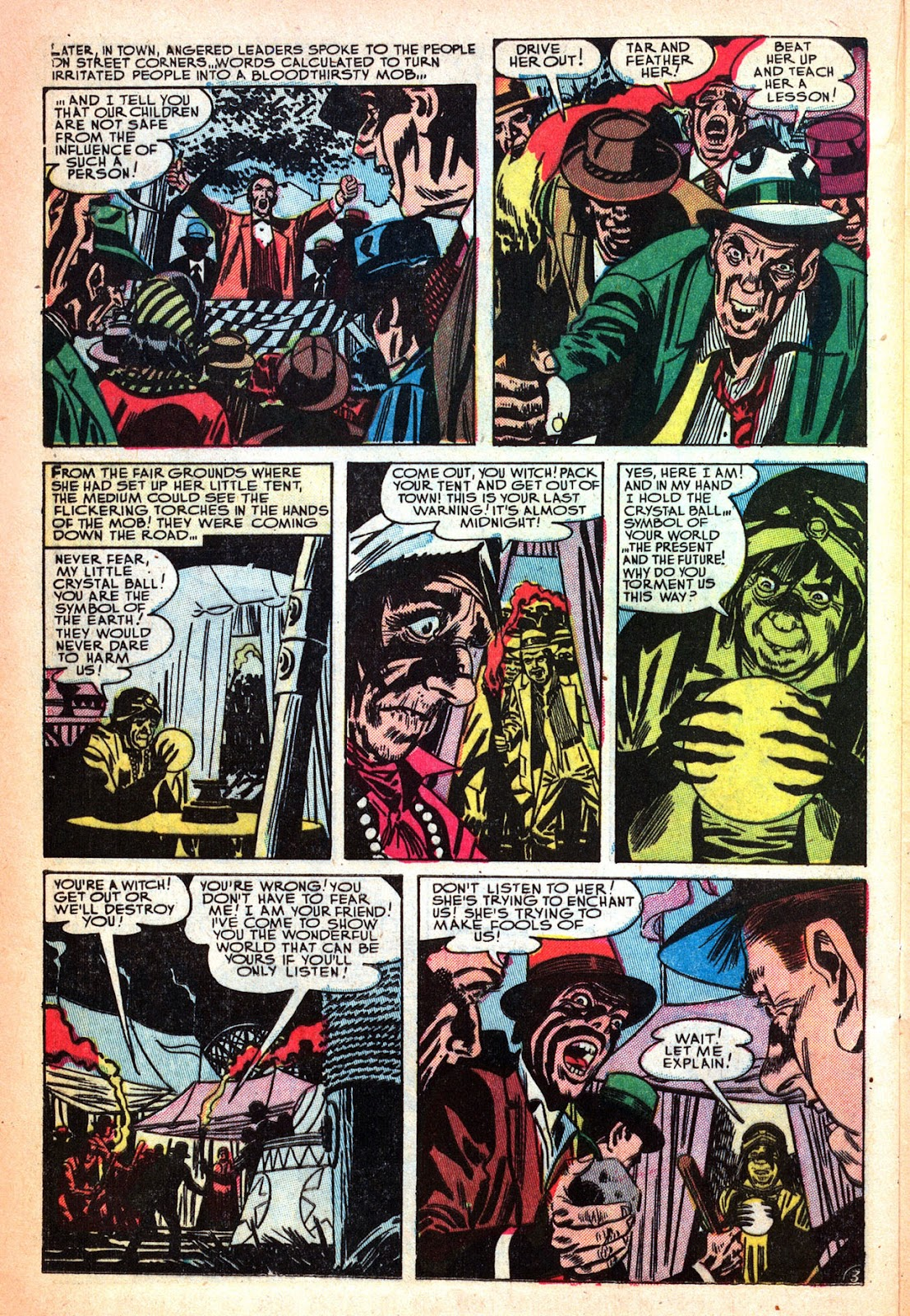 Mystic (1951) issue 32 - Page 24