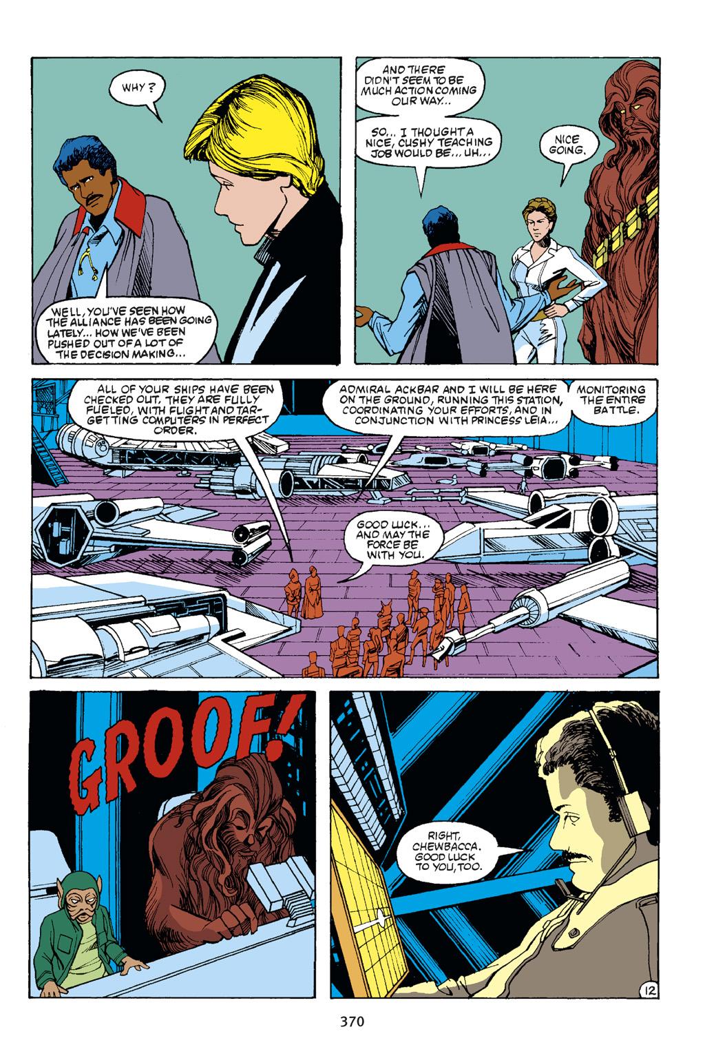 Read online Star Wars Omnibus comic -  Issue # Vol. 21.5 - 98