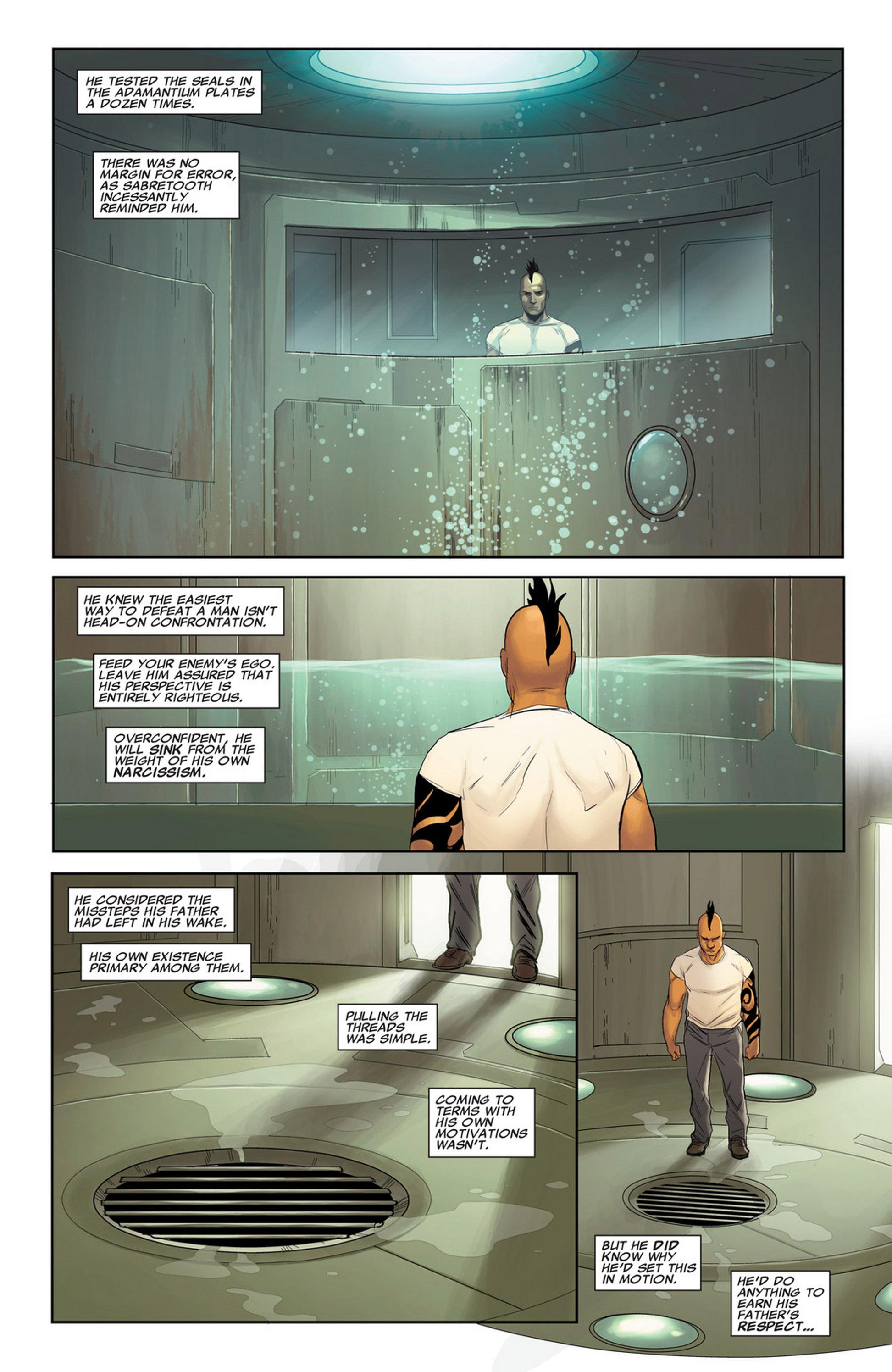 Uncanny X-Force (2010) #32 #34 - English 4