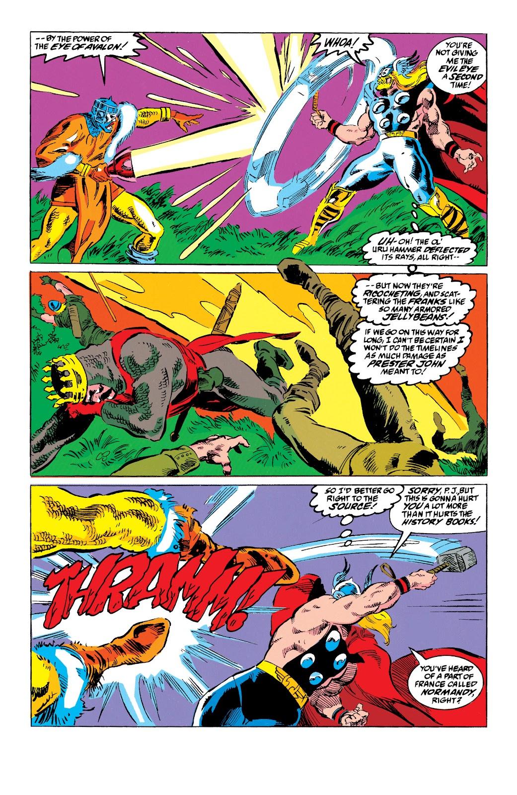 Read online Avengers: Citizen Kang comic -  Issue # TPB (Part 1) - 76