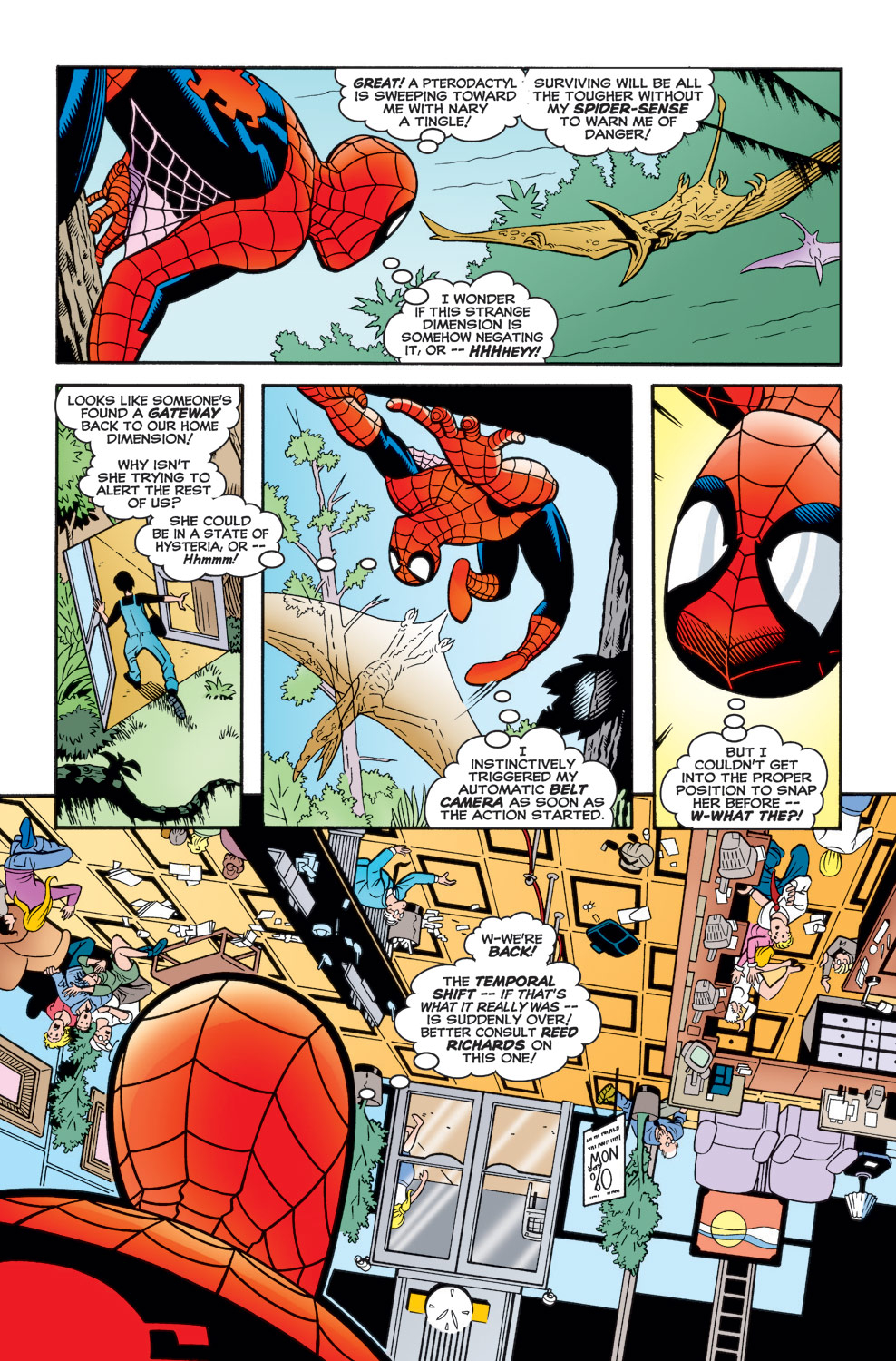 The Amazing Spider-Man (1963) 438 Page 3