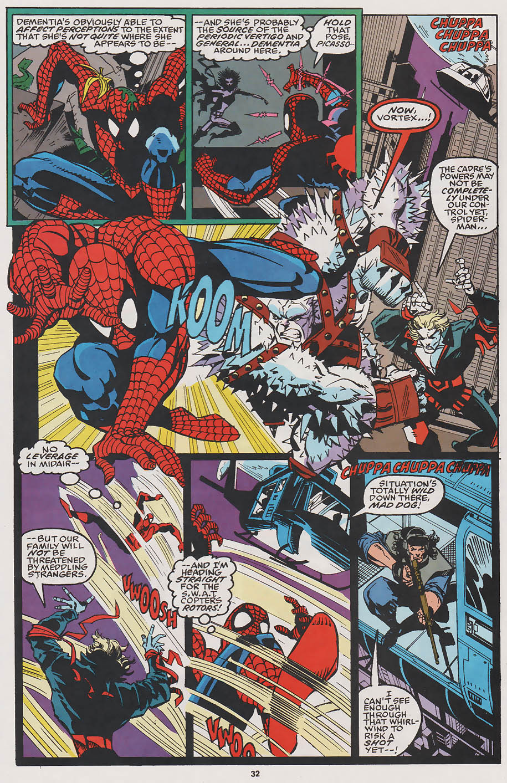 Web of Spider-Man (1985) _Annual 9 #9 - English 24