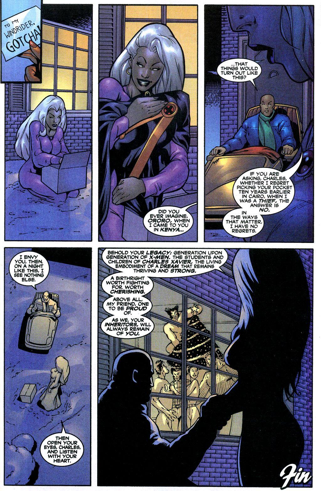 X-Men (1991) 109 Page 22