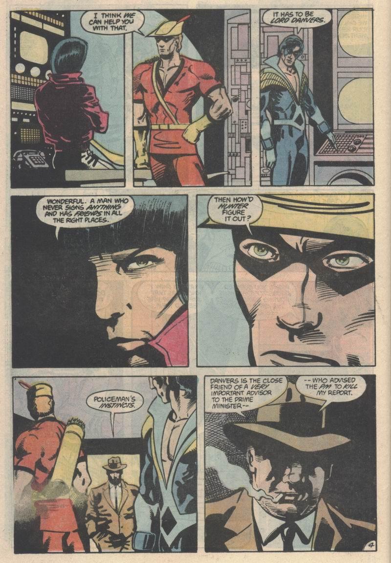 Action Comics (1938) 634 Page 29