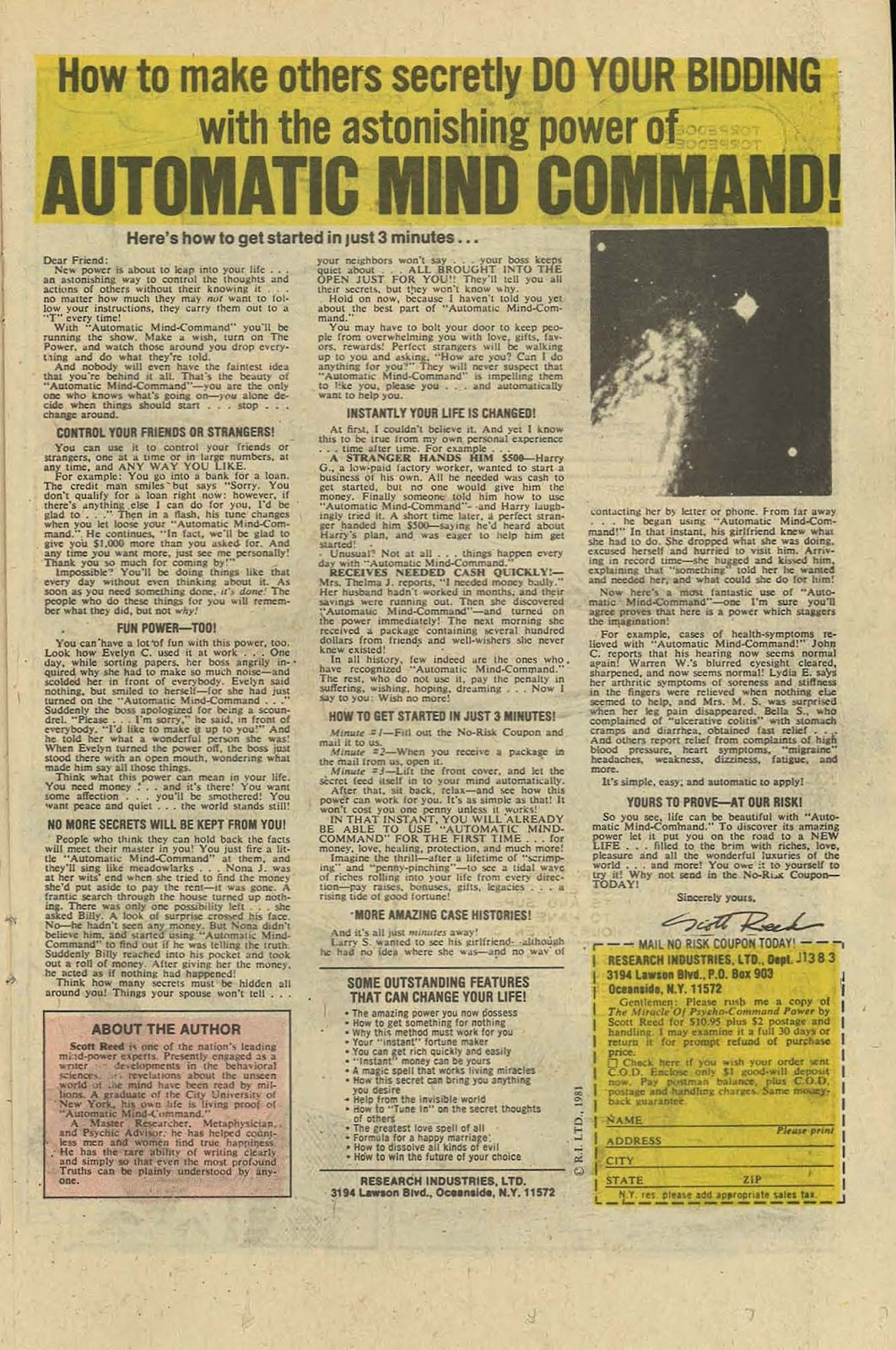 Read online Fightin' Navy comic -  Issue #127 - 17