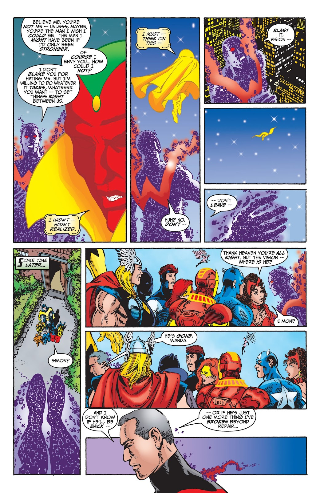 Avengers (1998) issue TPB 2 (Part 4) - Page 44