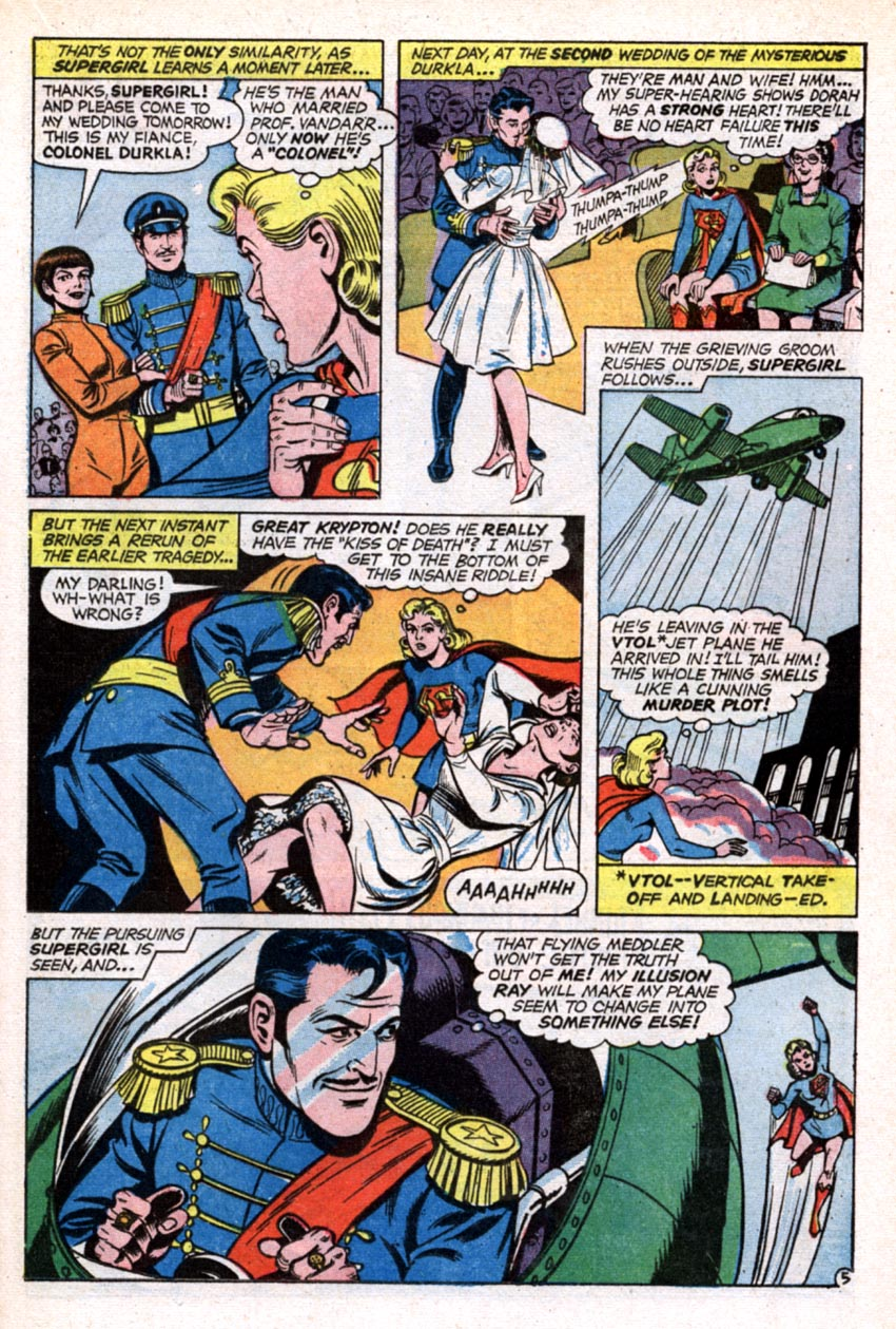 Read online Action Comics (1938) comic -  Issue #364 - 22